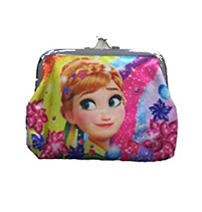 CORIEX d95130 MC Rainbow Disney Frozen Monedero