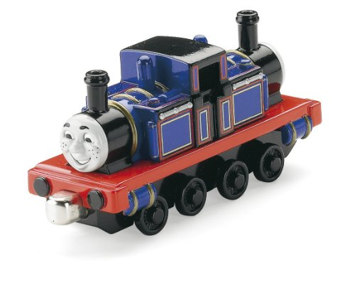 Image of Thomas and Friends Take-n-Play Mighty Mac