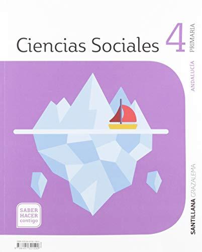 Ciencias sociales 4 primaria saber hacer contigo