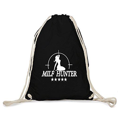 milf-hunter-motiv-auf-gymbag-turnbeutel-sportbeutel-stylisches-modeaccessoire-tasche-unisex-rucksack