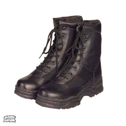 McAllister BW inserto Stivali Outdoor Scarpe da lavoro securitystiefel diversi colori 37–47 nero
