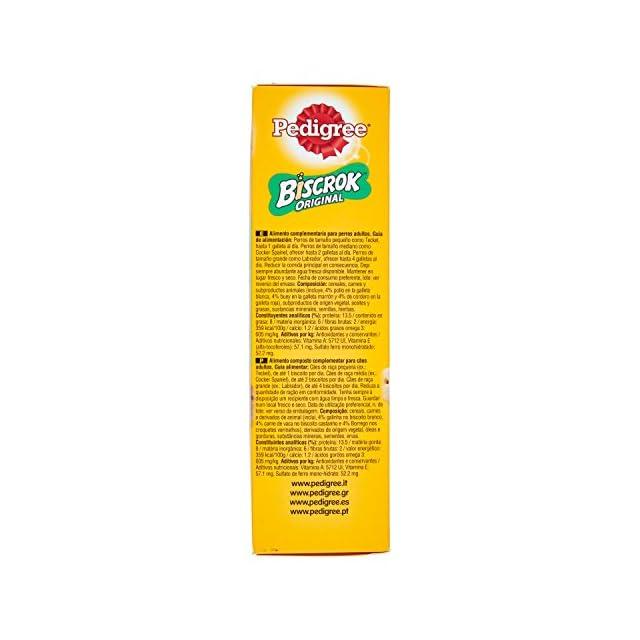Pedigree Biscrok - Original, 500 g
