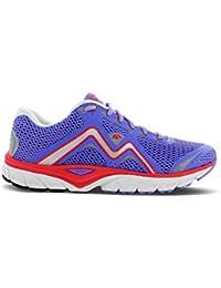 a27790e5e77 Karhu Fast 5 Fulcrum Road Running Shoes BlueAtoll Berry Womens