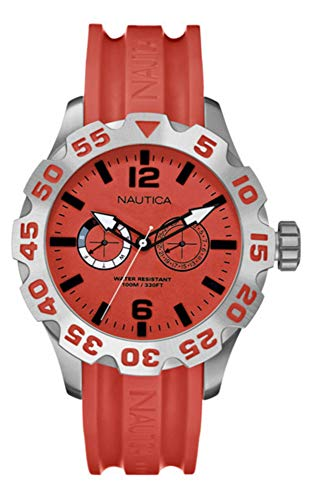 Women Nautica Watch A16602G