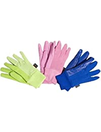 1 x Town & Country Essentials Helping Hands Gloves Childs Size Water Resistant