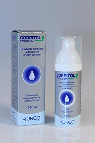 URGO Corpitol emulsion 100 ml