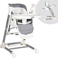 Prego 4023 Trio Salıncak Bebek Mama Sandalyesi Bebek Salıncağı