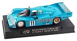 Slot.it CA34a Porsche 962C 85 n.11 24h Le Mans 1987
