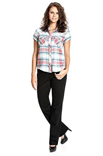 H.I.S Jeans - Jean - Femme Black - perfect black