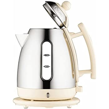 dualit 72402 cordless jug kettle 1 5 l stainless steel. Black Bedroom Furniture Sets. Home Design Ideas