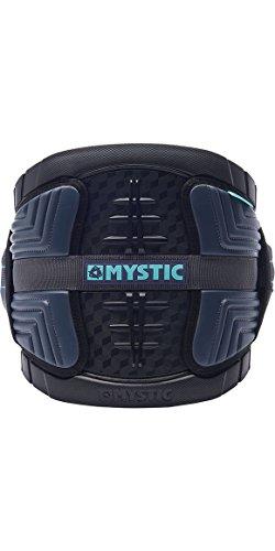 Mystic 2018 Legend Windsurf Swift Harness Pewter 180080 Size- - Large/XLarge