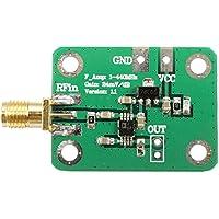 Medidor de potencia del detector logarítmico 1PC AD8310 RF
