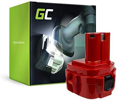 verde Cell® Utensili Elettrici Batteria Batteria Batteria per Makita 6918FDWDE (Ni-MH celle 3 Ah 12V)   New Style    Arte Squisita    riduzione del prezzo  ccc7a3