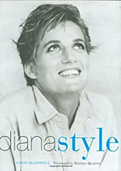 Diana Style by Colin McDowell (2007-07-25)