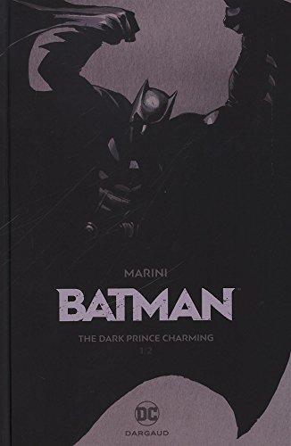 Batman - tome 1 - Batman - édition spéciale par Marini Enrico