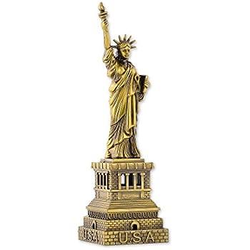 Unbekannt freiheitsstatue statue of liberty 32 New york deko