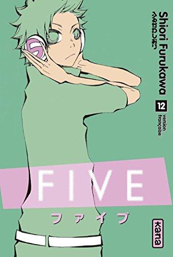 Five (manga)