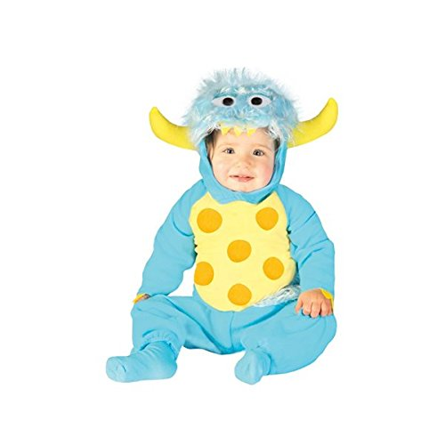 Kleines Baby Monster, 12-24 Monate