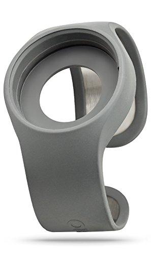 ZIIIRO Armband - Grau