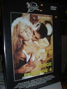 GORGE PROFONDE 4 Victoria paris
