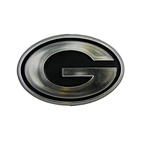 NFL Green Bay Packers Chrome Automobile