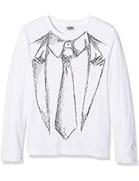 Karl Lagerfeld Shirt Bambino