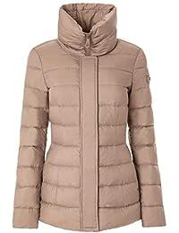 Peuterey - donna FLAGSTAFF MQ 215 giacca piumino trapuntato blu - 27507