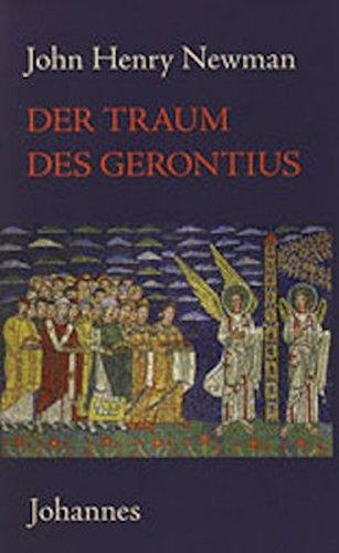 The dream of Gerontius / Der Traum des Gerontius