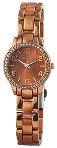 Excellanc Damen-Armbanduhr XS Analog Quarz verschiedene Materialien 180545500027