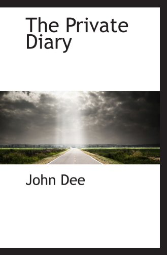 The Private Diary