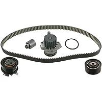 febi bilstein 32738 timing belt kit with water pump - Pack of 1 - ukpricecomparsion.eu