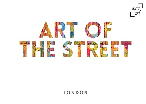 Art of the Street : London par Andy Cantillon
