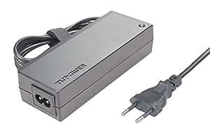N ° 021 alimentation pour sony vaio vGN-fZ11E vGN-fZ130E/b avec câble d'alimentation 19,5 v 4,7 a 90 w