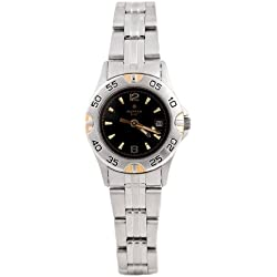 Alpha Saphir 126D Ladies Watch