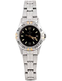 Alpha Saphir Damen-Armbanduhr 126D