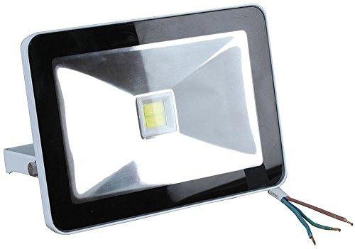 Pro Elec?30W IP65Projecteur LED fin, 2100lm