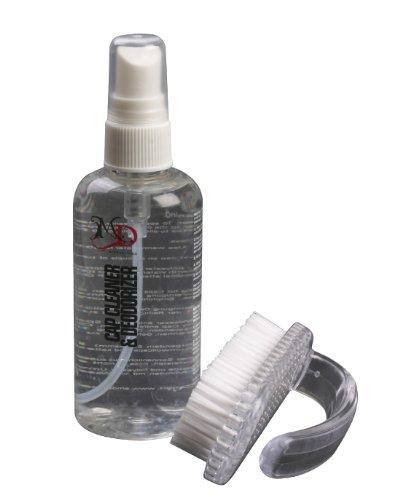 MSTRDS Herren Accessoires / Sonstige Cap & Sneaker Cleaner Set weiß Einheitsgröße