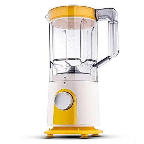 Mfun-ZUK Juicer-Maschine, Großer Durchmesser, Haushalts Frucht Mischer, Smoothie-Mixer-Gemüse-Mixer-Power-Saft-Mixer -