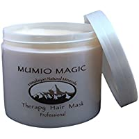 Mumio Magic Therapy Hair Mask Nature of the Himalayas Restore Nourish Repair Climate Damage Treatment 400ml 13.5fl.oz preisvergleich bei billige-tabletten.eu
