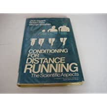 Conditioning for Distance Running