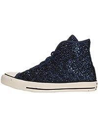 Mujer Para Zapatillas Converse Zapatos Amazon Glitter es SRxq7Pw7Z8