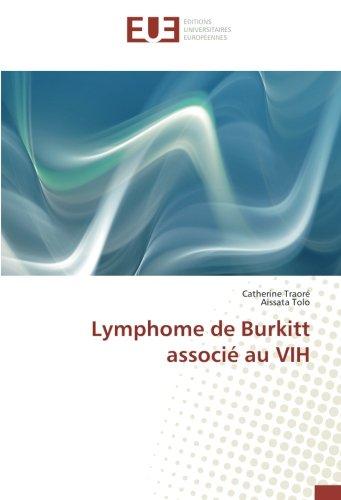 Lymphome de Burkitt associé au VIH
