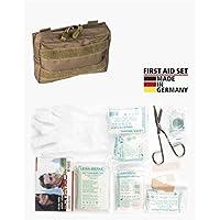 irst Aid Set Leina pro 25-tlg sm Erste Hilfe Set Molle mit Tasche + BKL1 Dosenöffner 1362 preisvergleich bei billige-tabletten.eu
