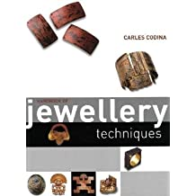Handbook of Jewellery Techniques