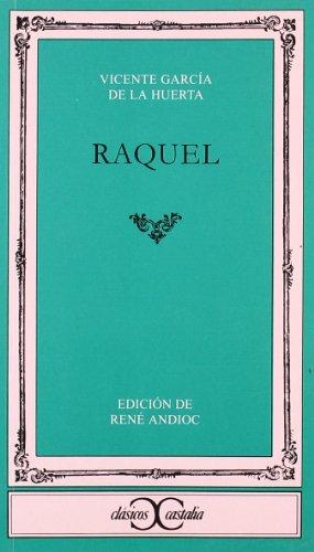 Raquel (CLASICOS CASTALIA. C/C.)