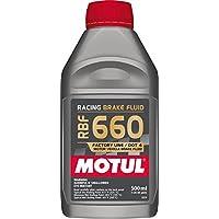 MOTUL RBF 660 Racing 0,5 L de líquido ...