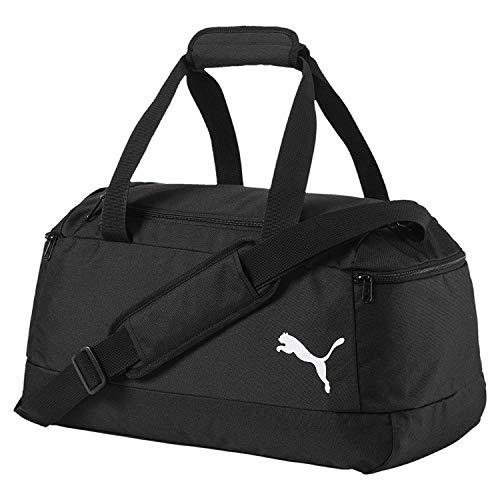 Puma Pro Training II S Sporttasche, Black, 42x26x50 cm