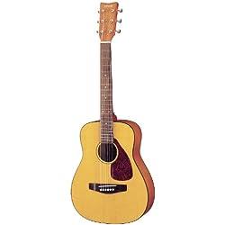 Guitarra Acústica - Yamaha JR1 - Con funda 3/4 y acabado natural
