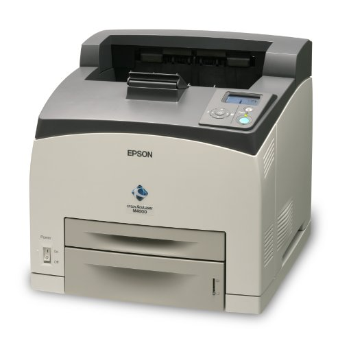 Best Epson AcuLaser M4000N A4 Mono Laser Printer on Amazon