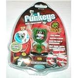 Yeti Rare U.B. Funkeys Hidden Realm Figure [Toy] [Toy] [Toy] [Toy] [Toy] [Toy] by Mattel